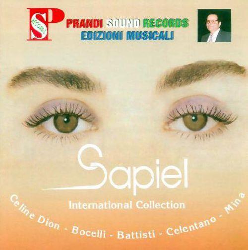 Sapiel International...