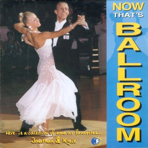 Now That's Ballroom