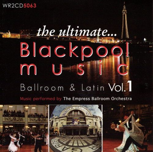 the ultimate... Blackpool...
