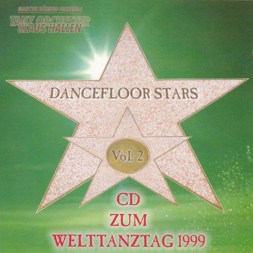 Dancefloor Stars Vol. 2