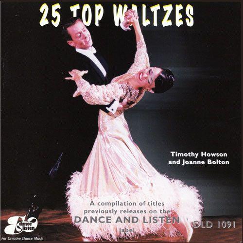 25 Top Waltzes