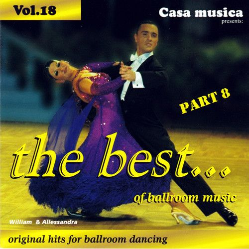 Vol. 18: The Best Of...