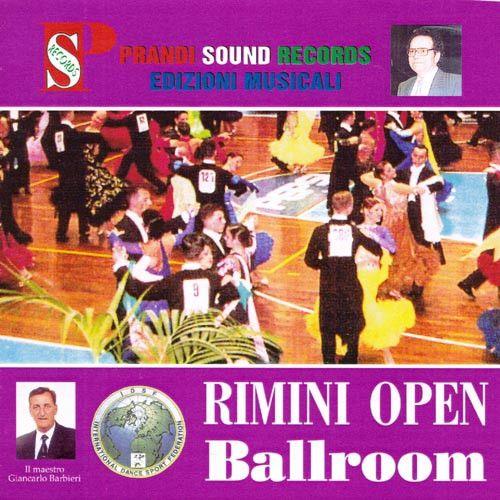 Rimini Open Vol. 01