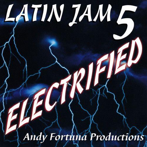 5 - Electrified