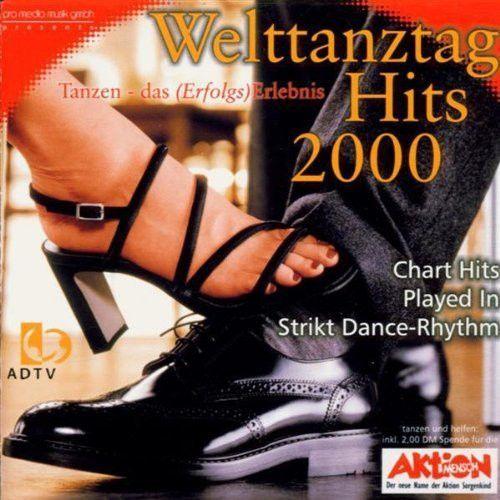 Welttanztag Hits 2000