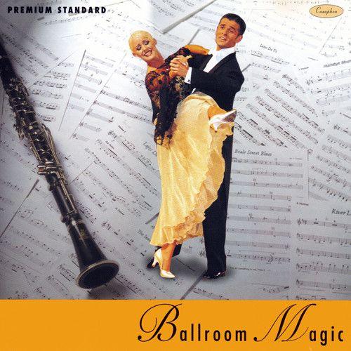 Ballroom Magic