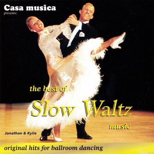 The Best Of Slow Waltz