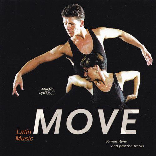 Latin Music 'Move'