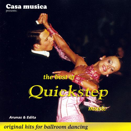 The Best Of Quickstep