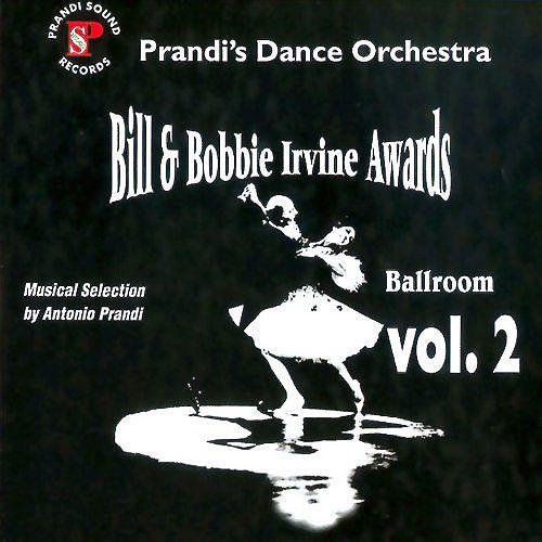 Bill & Bobbie Irvine Awards...