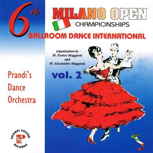 Milano Open Vol. 2
