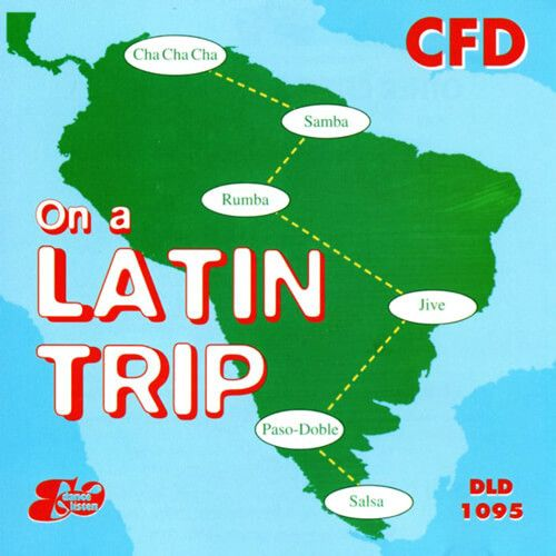 On A Latin Trip
