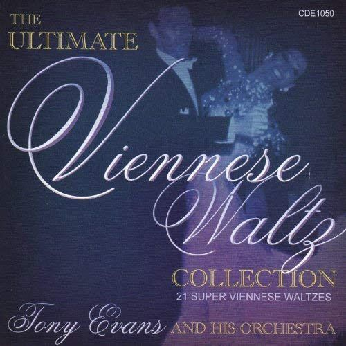 The Ultimate Viennese Waltz...