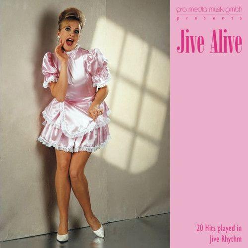 Jive Alive