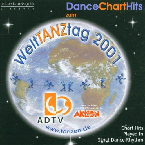 Dance Chart Hits Zum...