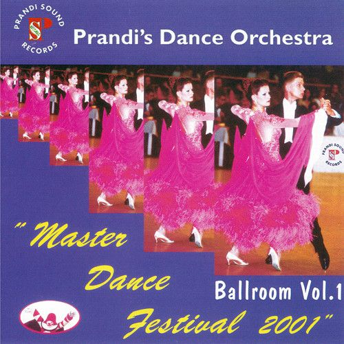 Master Dance Festival...
