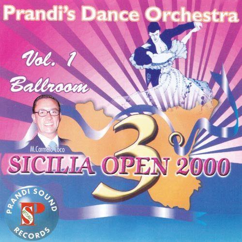 Sicilia Open Vol. 1 - Ballroom