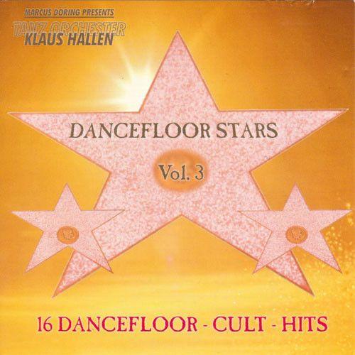 Dancefloor Stars Vol. 3