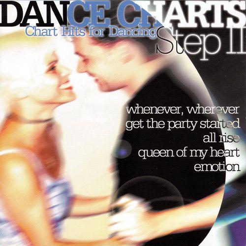 Dance Charts Step 2