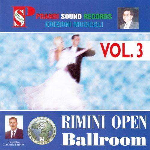 Rimini Open Vol. 03