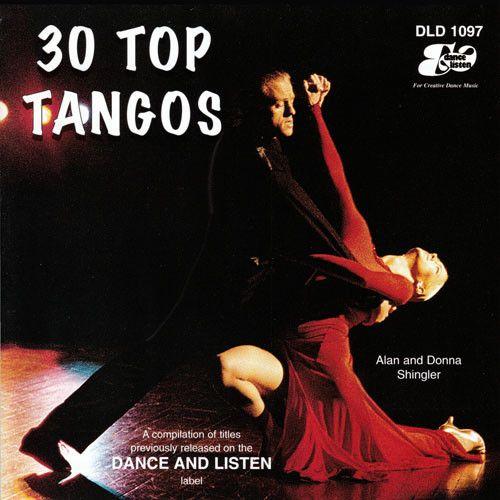 30 Top Tangos