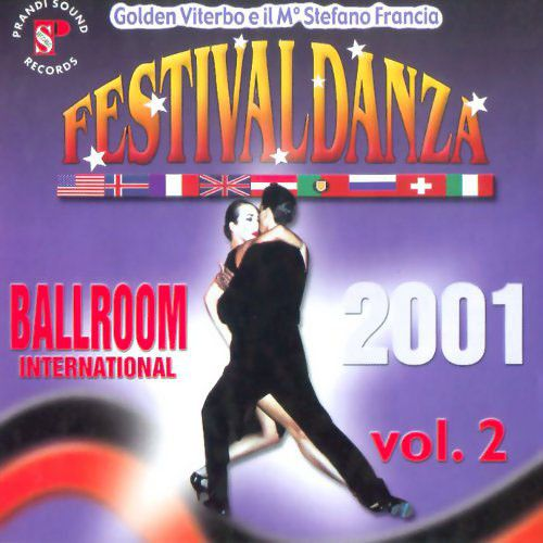 Festivaldanza Vol. 2 -...