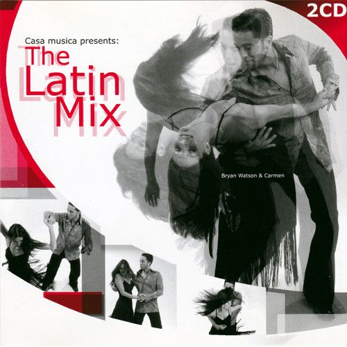 The Latin Mix 1