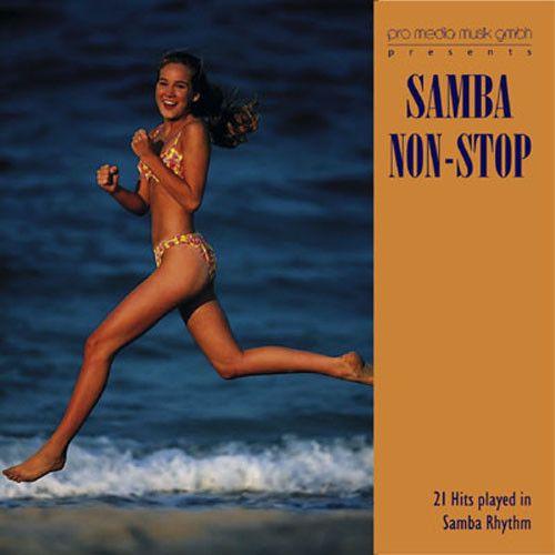 Samba Non-Stop