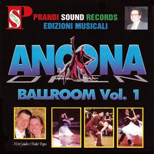 Ancona Open Ballroom Vol. 01