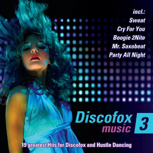 Discofox Music 3