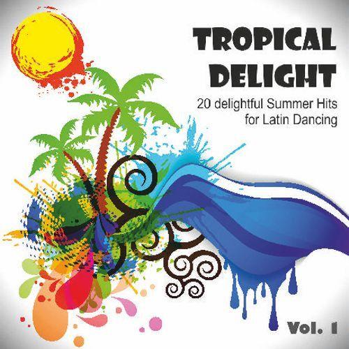 Tropical Delight Vol. 1