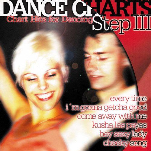 Dance Charts Step 3