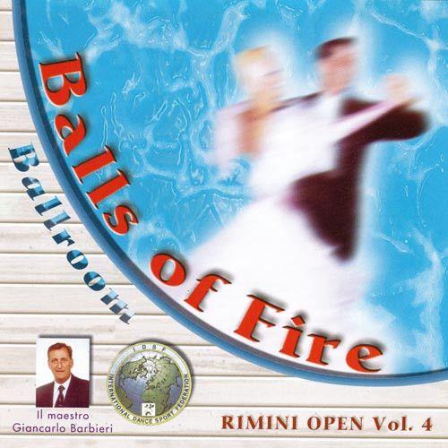 Rimini Open Vol. 04 - Balls...