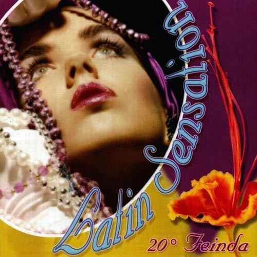 Latin Sensation - 20th...