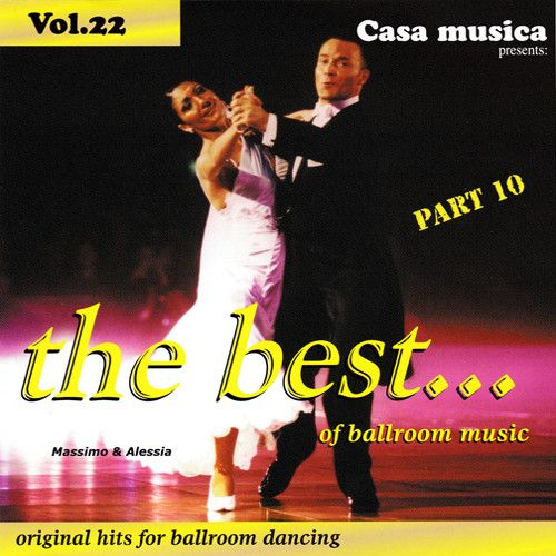 Vol. 22: The Best Of...