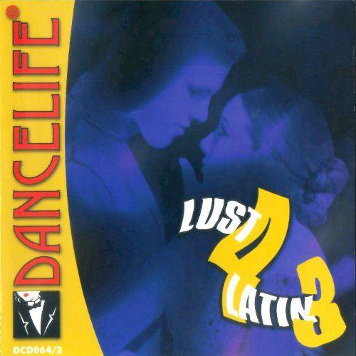 Lust 4 Latin 3