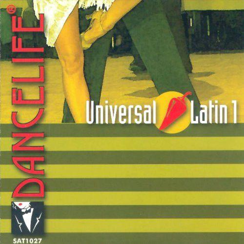 Universal Latin 1