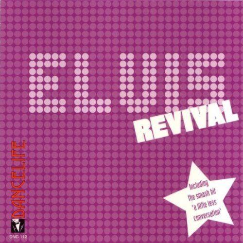 Elvis Revival