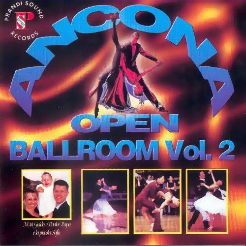 Ancona Open Ballroom Vol. 02