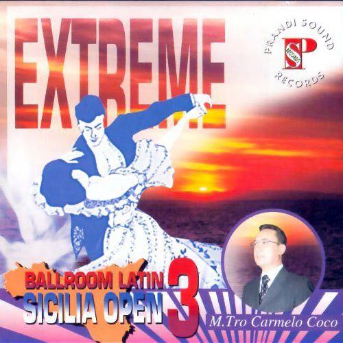 Sicilia Open Vol. 3 - Extreme