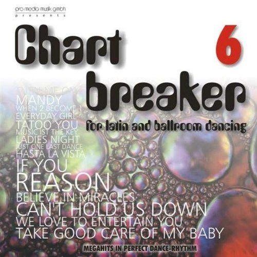 Chartbreaker Vol. 06