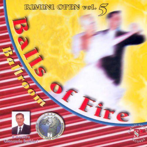Rimini Open Vol. 05 - Balls...