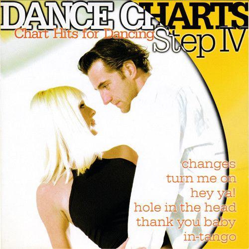 Dance Charts Step 4