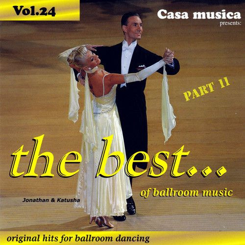 Vol. 24: The Best Of...
