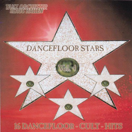 Dancefloor Stars Vol. 4