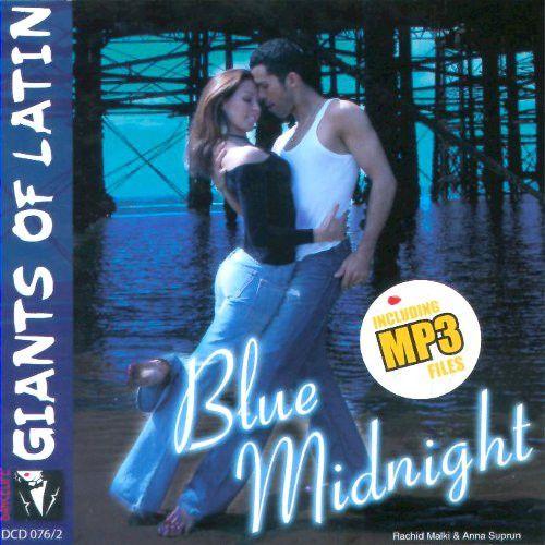Blue Midnight