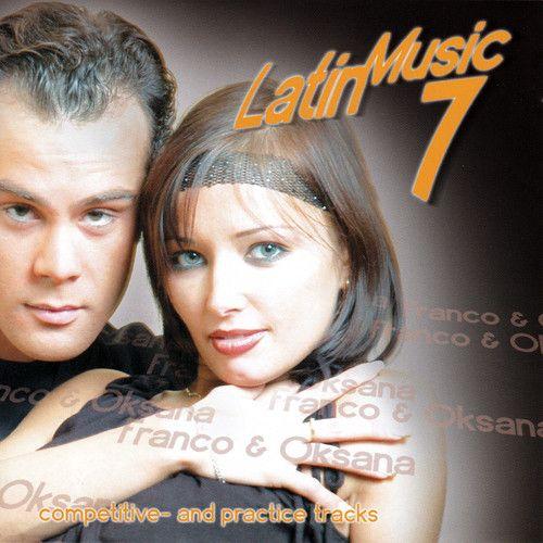Latin Music 07