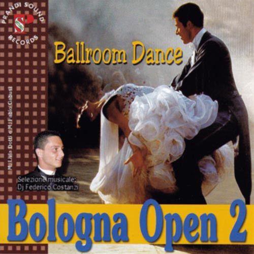 Bologna Open 2 - Ballroom...