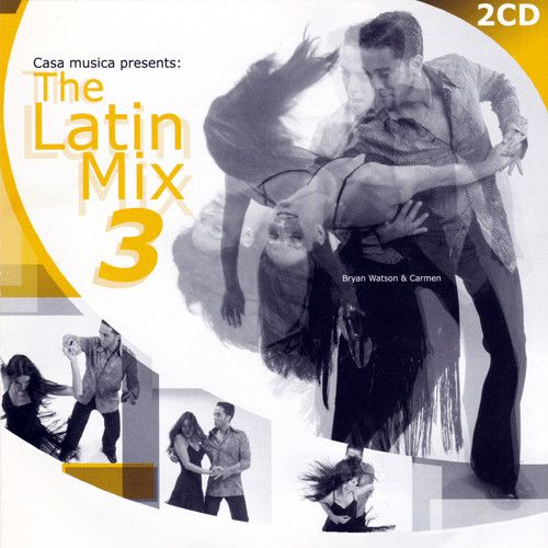 The Latin Mix 3
