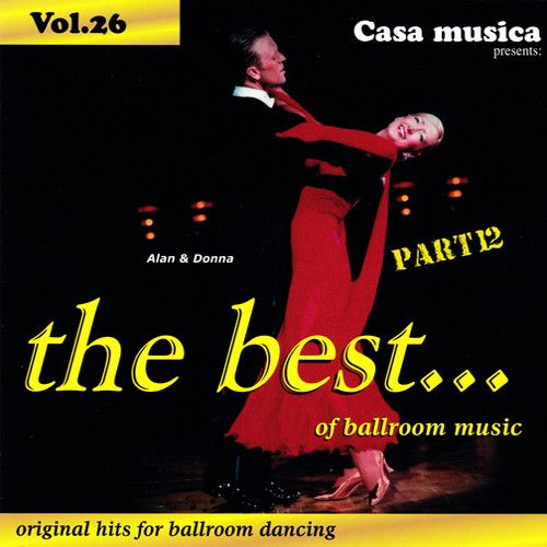 Vol. 26: The Best Of...